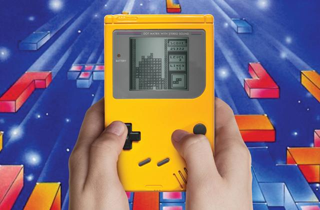 La Game Boy Classic de retour pour ses 25 ans !