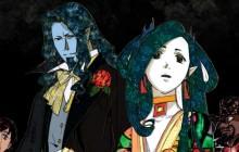 Gankutsuou / Le Comte de Monte-Cristo — Du livre à l'écran