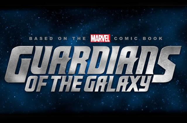 Les Gardiens de la Galaxie vous emmènent dans l'espace