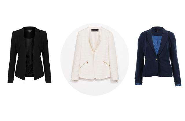 Le blazer — Les indispensables du placard #1