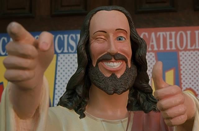 Jésus dans la pop culture, de la BD aux mèmes