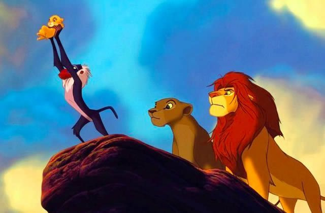 Ce qui vous a marqué durant votre enfance en 5 photos ! Le-roi-lion-honest-trailer