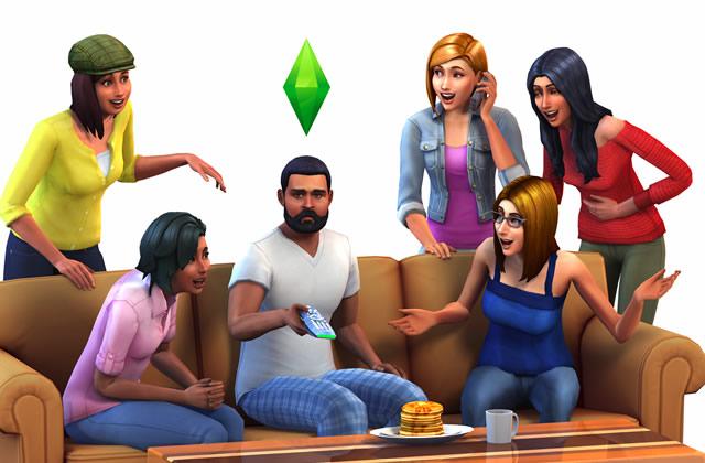 Les Sims 4 : un trailer et des infos!