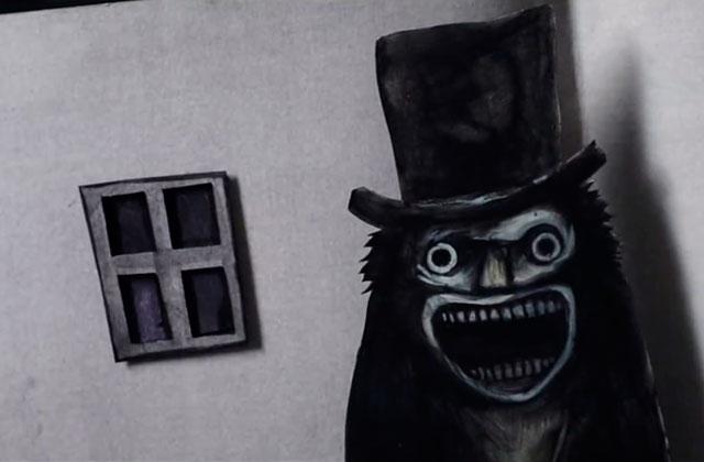 « Mister Babadook », un nouveau monstre au cinéma