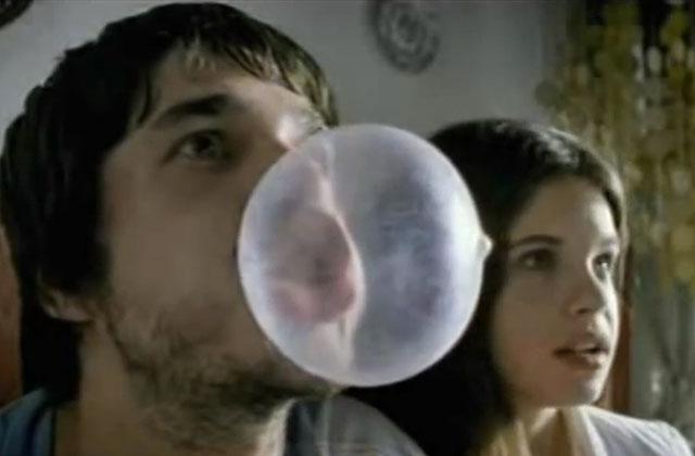 ne datant pas de préservatif