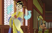 Rejected Princesses, les héroïnes oubliées par Disney