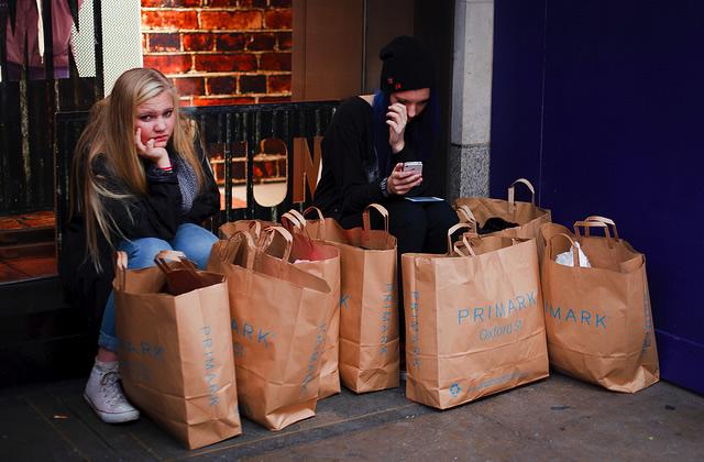 Le shopping à Londres : petit guide pratique