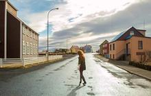 Simian Ghost – Never Really Knew, le clip en Islande