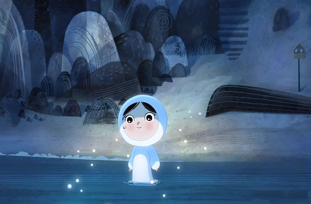 Song of the sea, par le réalisateur de Brendan et le secret de Kells : la bande-annonce