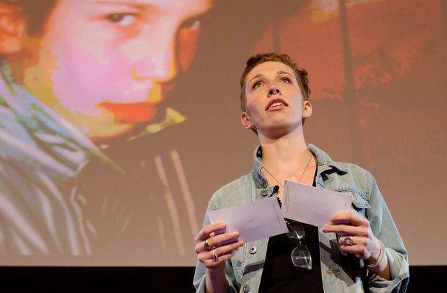 Les TED de la semaine − Homosexualité, bisexualité et transidentité
