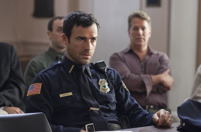 The Leftovers, la nouvelle série HBO !