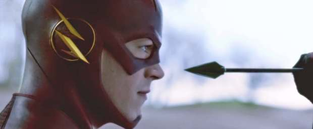 the flash grant gust