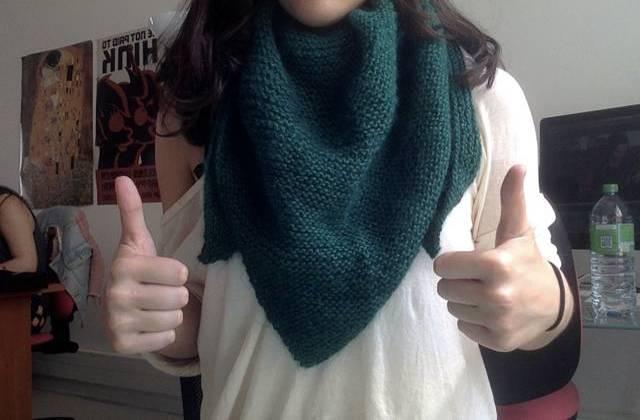 Comment apprendre à tricoter   Un tuto tricot pour les débutantes f5e85f36896