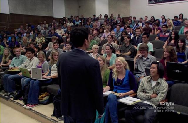Un tiers des étudiants de fac auraient voulu être dans une autre filière