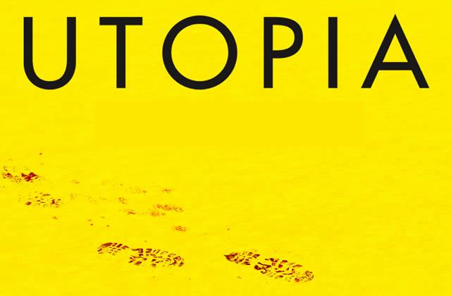 Utopia saison 2, ça commence le…