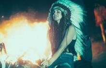 Breton remixe « West Coast » de Lana Del Rey