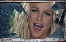 Britney Spears chante… faux