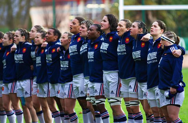 La Coupe du Monde de rugby féminin 2014, dès le 1er août à Paris