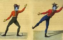 Dans Ton Flux n°9 – chats maléfiques, poupées gonflables et Christine Boutin