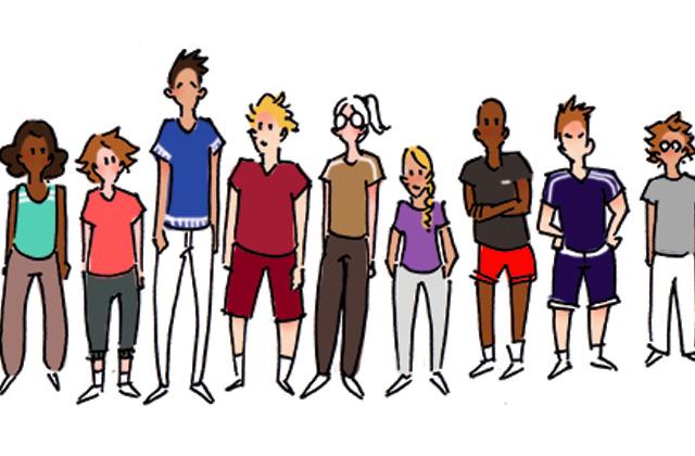 L'école et sa pédagogie parfois absurde – Le dessin de Cy.