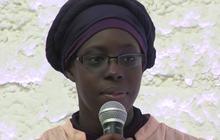 Fatoumata Kebe, chercheuse en astronomie, raconte son parcours
