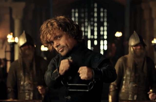 Game of Thrones saison 4 : le bêtisier
