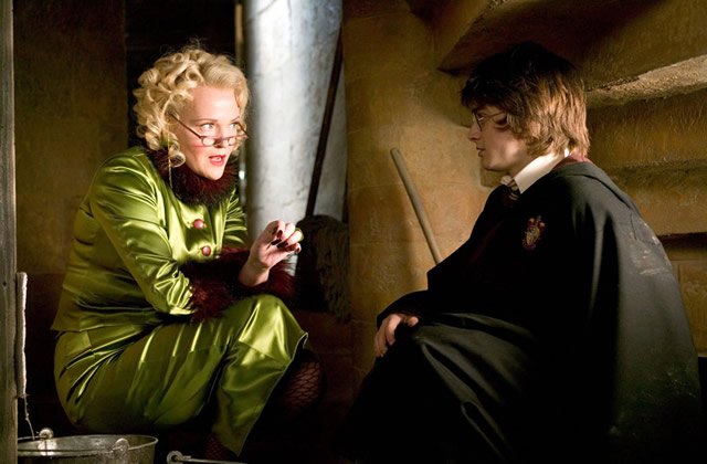 JK Rowling publie une nouvelle d'Harry Potter sur Pottermore !