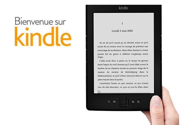 Le Kindle pour moins de 30€ cette semaine sur Amazon !