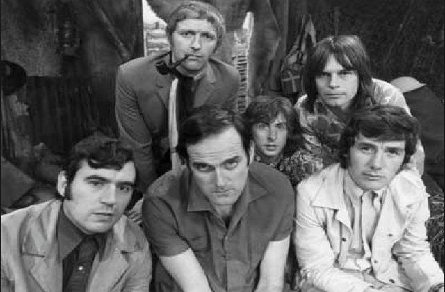 Les Monty Python de retour sur ARTE (en replay)