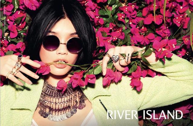 River Island et ses soldes de fifous – La sélection de la rédac