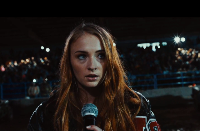Sansa Stark dans Oblivion, le nouveau clip de Bastille
