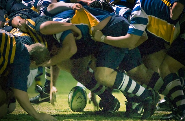 Le sexisme dans le monde du rugby, je l'ai vécu de l'intérieur