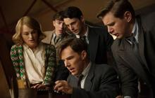 « The Imitation Game », le biopic d'Alan Turing, interprété par Benedict Cumberbatch