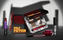 Urban Decay s'inspire de Pulp Fiction pour une collection de maquilllage