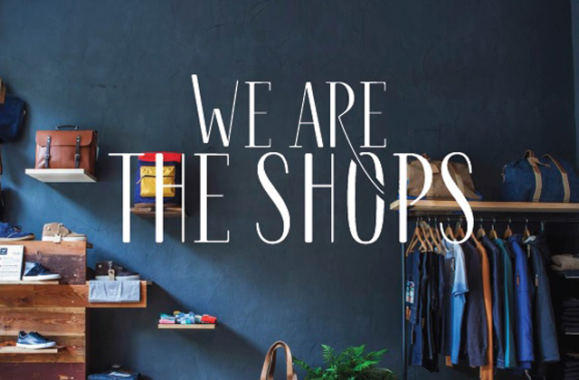 We Are The Shops : la plateforme qui facilite le shopping