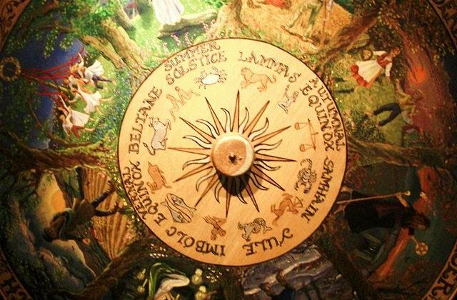 Sites de rencontres pour wiccans