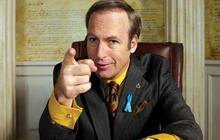 Better Call Saul, le spin-off de Breaking Bad, se dévoile peu à peu