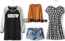 Bizzbee t'offre 20% de réduction et la livraison gratuite jusqu'à dimanche soir !