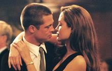 Brad Pitt et Angelina Jolie sont mariés !