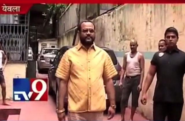La chemise en or massif d'un magnat du textile indien — WTF Mode