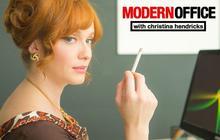 Christina Hendricks n'est pas celle que vous croyez (chez FunnyOrDie)