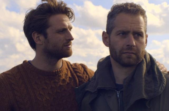«Credence» place une famille homoparentale au coeur d'un film de science-fiction