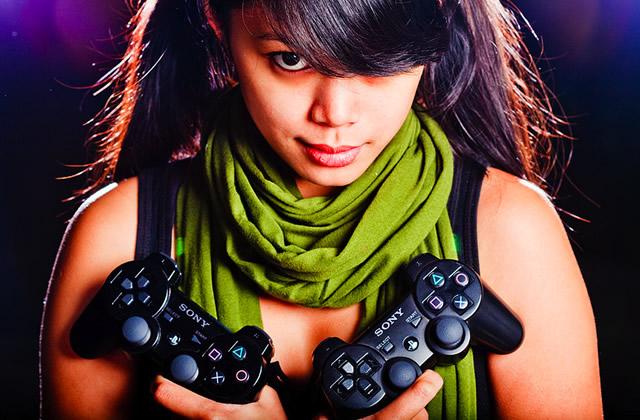 La moitié des gamers sont des femmes… et ça fait râler
