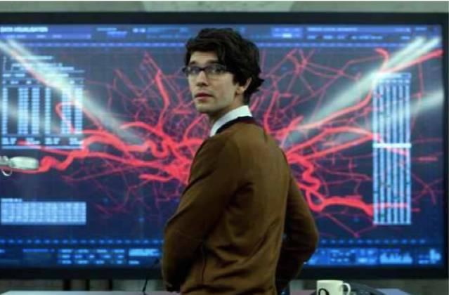 HackerTyper, le site qui vous transforme en hacker de cinéma