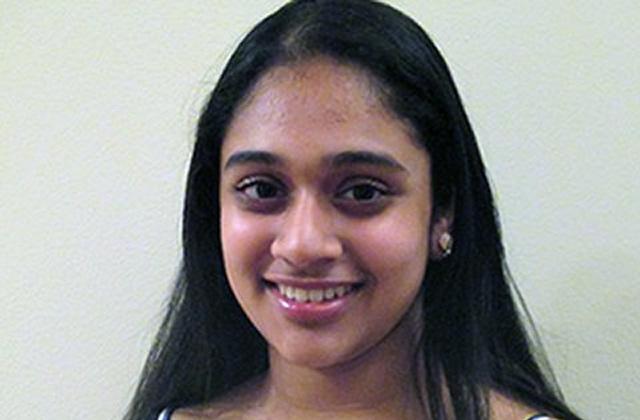 ReThink, une application contre le cyber-harcèlement développée par Trisha, 13 ans