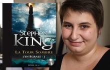 Mymy vous parle de La Tour Sombre de Stephen King