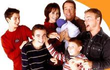 Malcolm, la meilleure sitcom, est de retour sur W9!