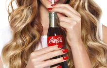 OPI et The Coca-Cola Company lancent une collection de vernis
