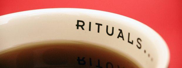 tasse de thé rituals