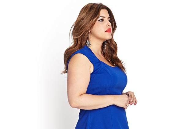 Les robes d'été — La sélection « grandes tailles»